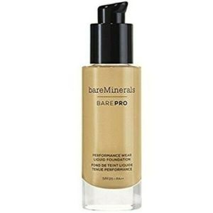 bareMinerals - TOFFEE 19 - barePRO Foundation